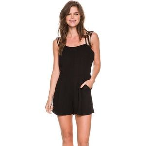 BB Dakota Romper